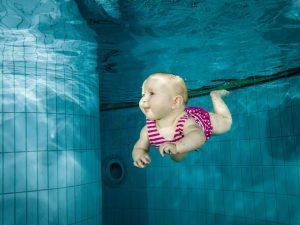 Miami, Broward e Palm Beach oferecem aulas de natação gratuitas
