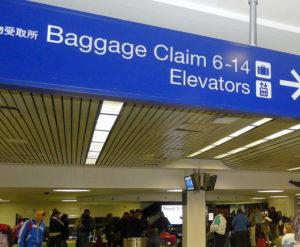 STF muda a regra e favorece as empresas aéreas
