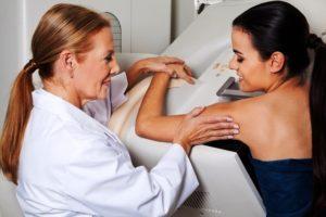 Campanha oferece mamografias gratuitas em Fort Lauderdale