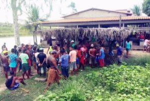 Índios têm as mãos decepadas em conflito com fazendeiros no MA
