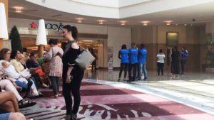 Macy's  em Orlando é evacuada por ameaça de bomba