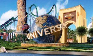 Universal Orlando confirma a compra de 101 acres para ampliar parque