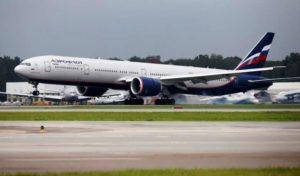 Forte turbulência deixa 27 passageiros feridos em voo de Moscow