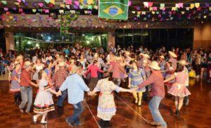 Brazilian Folks Festival celebra cultura brasileira em Pompano Beach