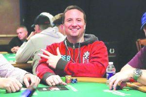 Mundial de Poker atrai brasileiros aos EUA