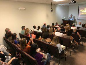 Christian Charity Spiritist Center de casa nova