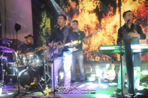Jay Brothers Band faz tributo sertanejo no Padano Bar & Grill