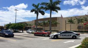 Walmart é evacuada após ameaça de bomba