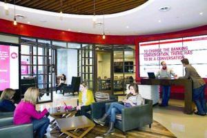 Cafés – Centro de informação financeira ou banco?