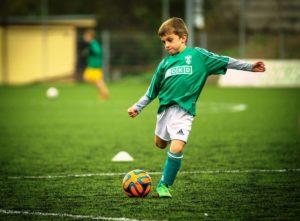 Brazilian Folks Festival terá aulas de futebol para crianças