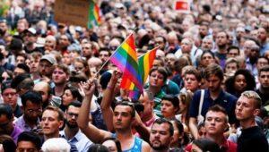 EUA registra número recorde de assassinatos de LGBT
