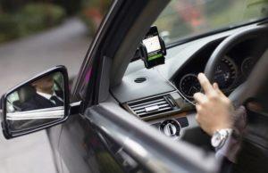 Motorista de Uber é multada em Miami por não falar inglês
