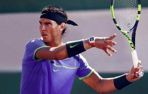 Rafael Nadal é decacampeão de Roland Garros