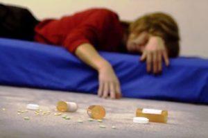 Uso abusivo de opioides mata duas pessoas por dia em Broward