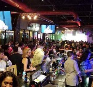 Padano Bar & Grill em Deerfield Beach é o novo point dos brasileiros