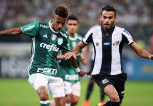 Campeonato Brasileiro se aproxima da reta final