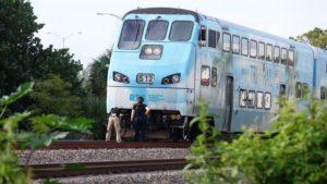 Acidentes com trens matam duas mulheres no sul da Flórida