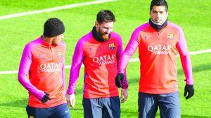 Barcelona, Real Madrid, Juventus e PSG disputam partidas na Flórida