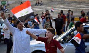 """As crianças """"vivem como ratos"""" – o alto preço da guerra em Mossul"""