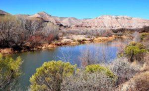 Inundação mata 9 pessoas da mesma família no Arizona