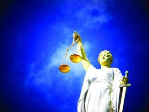 A (in)justiça reinante na justiça brasileira
