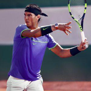 Rafael Nadal retorna ao topo do ranking