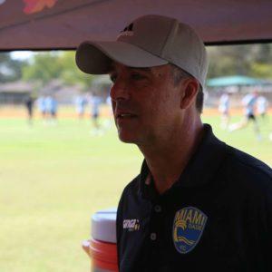 Ex-jogador brasileiro aposta no desenvolvimento do futebol pelos EUA