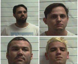 Brasileiros acusados de clonagem de cartão podem pegar mais de 20 anos de prisão
