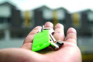 Comprando a sua primeira casa nos EUA