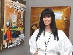 Art Brazil reúne artistas em Fort Lauderdale