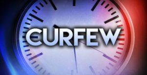 Condados anunciam toque de recolher e abrigos na Central Florida