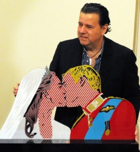 Brazil Generations traz renomados artistas para galeria de Miami