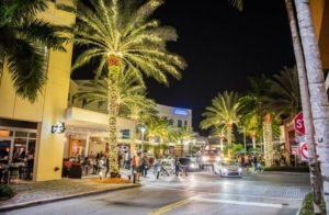 Centro de lazer Promenade em Coconut Creek ganha nova direção