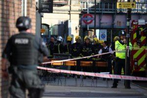 Novo ataque terrorista deixa feridos em Londres