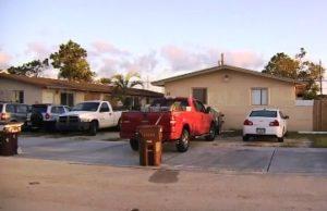 Família é internada após exposição ao monóxido de carbono no sul da FL