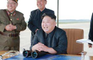 Coreia do Norte diz que um confronto com os EUA é inevitável