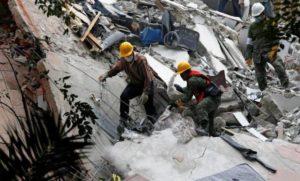 Novos terremotos atingem México e Califórnia