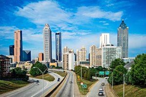 Após o furacão Irma, Atlanta virou destino preferido dos brasileiros para fixar residência