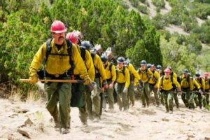 """Only The Brave"" – o heroísmo dos bombeiros da Granite Mountain"