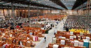 Amazon vai abrir novo centro de distribuição com 500 vagas de empregos na Flórida