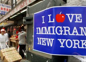 NY aprova lei que proíbe polícia de colaborar com agentes de imigração