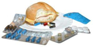 A Febre Dos Suplementos Alimentares