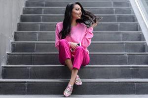 Outubro Rosa no mundo fashion