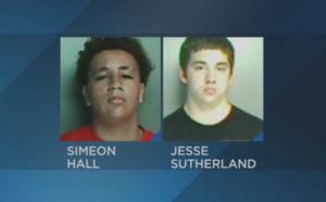 Dois acusados da morte de Roger Trindade serão julgados como adultos