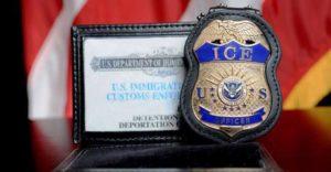 SMS enviados por agentes do ICE assustam indocumentados