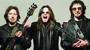 Black Sabbath lança filme e álbum de despedida