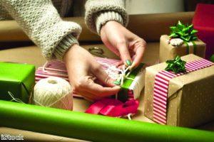 Preparando-se para o Natal