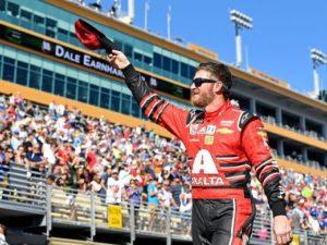 NASCAR definiu campeão da temporada na Flórida