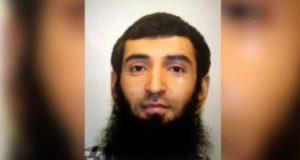 Autor de atentado de Manhattan era beneficiário da loteria de vistos