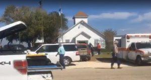 Massacre Texas: Pai do atirador fala à imprensa e igreja será demolida